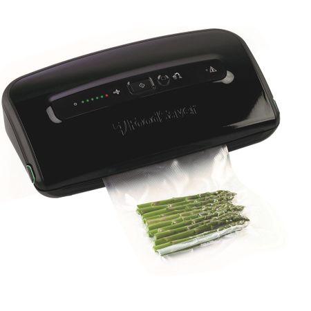 aparat de vidat alimente FoodSaver FFS002X-01
